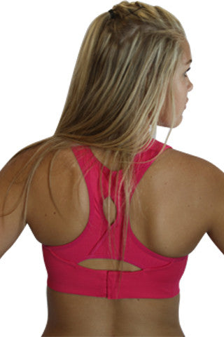 Brooks- Juno Sports Bra - Love and Sweat Athletic Wear  - 1