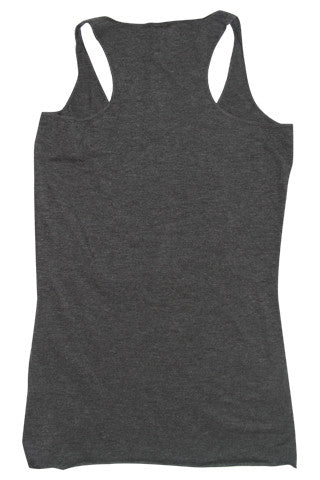 Stronger Than Yesterday Tank - Love and Sweat Athletic Wear  - 2