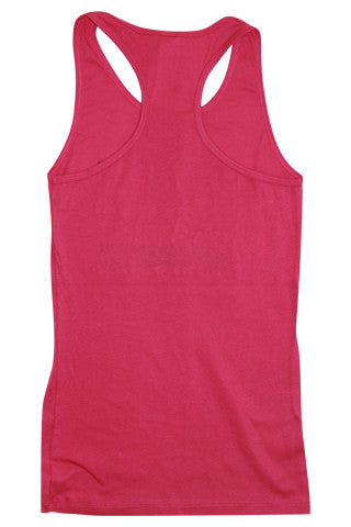 Me Against Myself Tank Top - Love and Sweat Athletic Wear  - 4