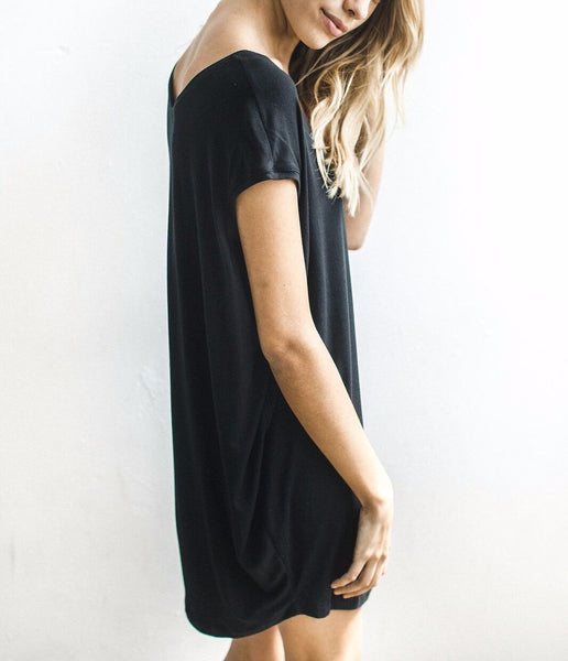 Joah Brown Cosmo T'Shirt Dress