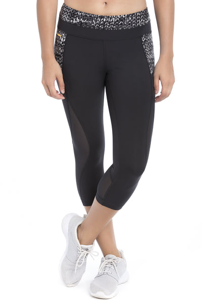 Lole Light-Weight Run Capris