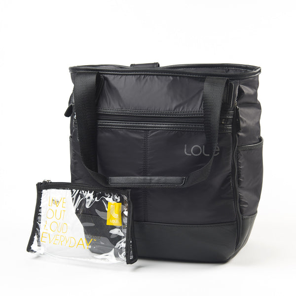 Lily Tote Bag-Lole - Love and Sweat Athletic Wear  - 6