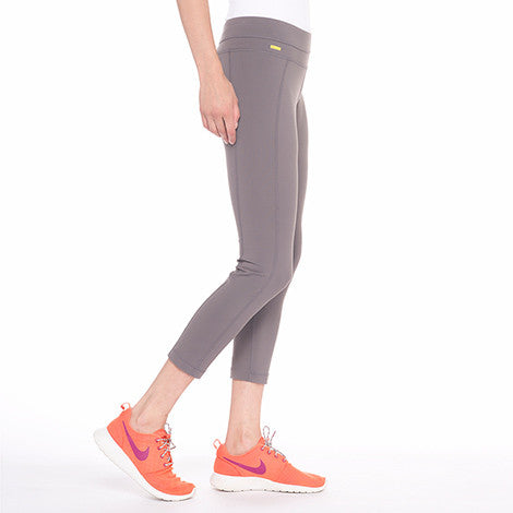 Lole Motion Crop - Love and Sweat Athletic Wear  - 3