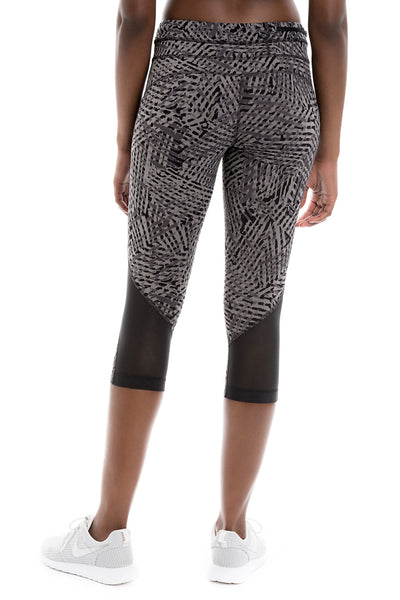 Lole Run Capri - Love and Sweat Athletic Wear  - 4