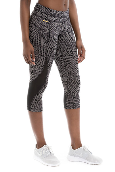 Lole Run Capri - Love and Sweat Athletic Wear  - 3