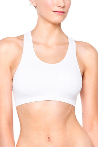 Lole Sweety Sports Bra With Removable Cups
