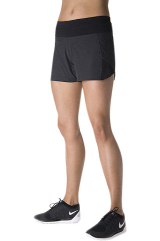 Tasc- Verve Short - Love and Sweat Athletic Wear  - 1