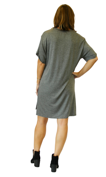 Joah Brown Killer T-Shirt Dress