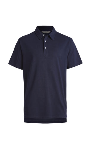 TASC Bamboo Air Stretch Polo