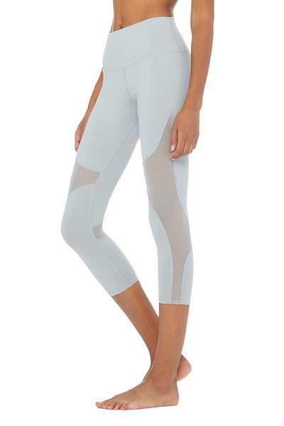 ALO High Waist Coast Capri