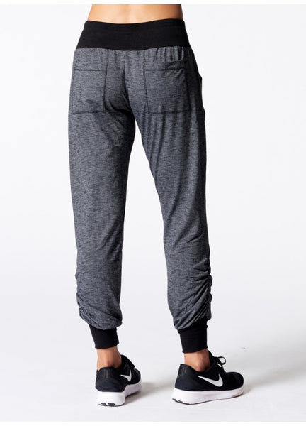 NUX Citizen Sweatpants with flattering pockets