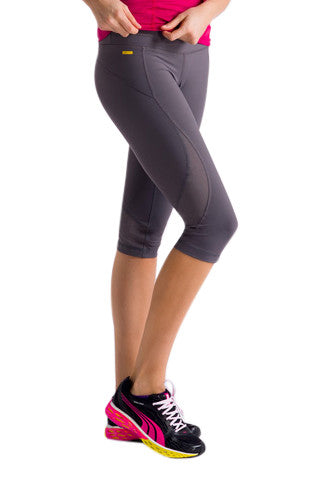 Lole Run Capri - Love and Sweat Athletic Wear  - 10