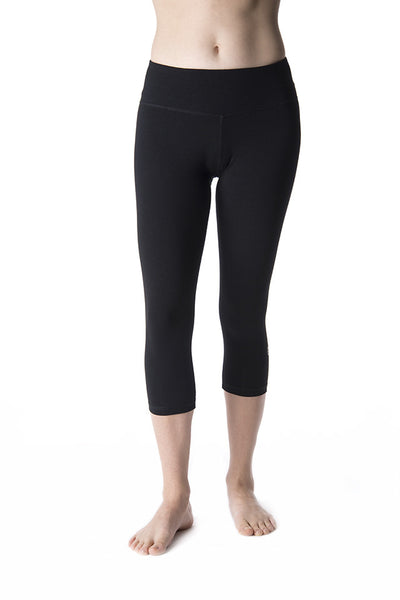 Tasc NOLA Crop Capris - Love and Sweat Athletic Wear  - 2
