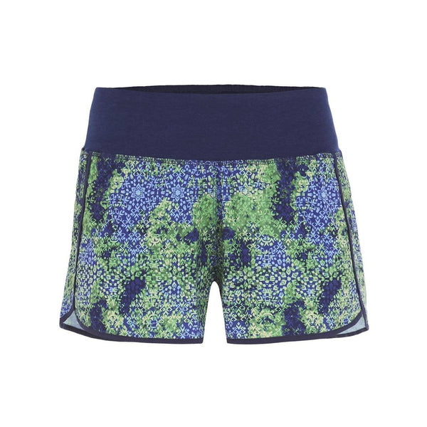 "Tasc Challenge Lightweight 3"" Shorts GreenMn"