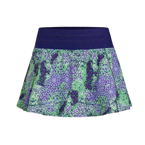 Tasc Rhythm Tennis Skirt GreenMn