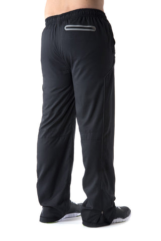 Tasc Men's Greenwich Pant Zipper Pocket