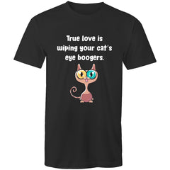 Womens Loose T-Shirt - Eye Boogers