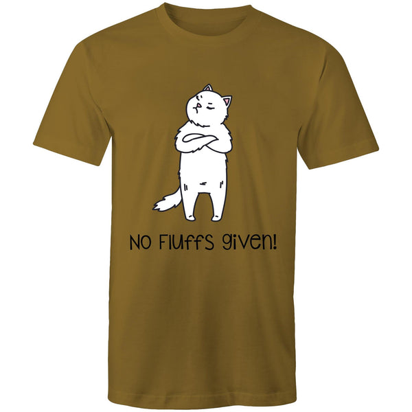 Mens T-Shirt - up to 5XL - No fluffs given!