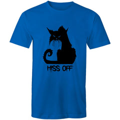 Womens Loose T-Shirt - Hiss off