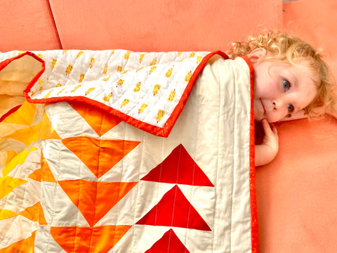Official Gift Buyer's Guide for Casey Sheila Quilts