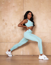 Load image into Gallery viewer, Giselle Leggings - Turks & Caicos