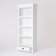 Load image into Gallery viewer, Halifax Bookcase with 1 Drawer
