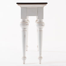 Load image into Gallery viewer, NovaSolo Provence Accent Console Table