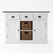 Load image into Gallery viewer, Halifax Accent Buffet with 2 Baskets