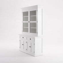 Load image into Gallery viewer, Halifax Glass-Display Hutch Unit