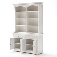 Load image into Gallery viewer, Provence Hutch Cabinet
