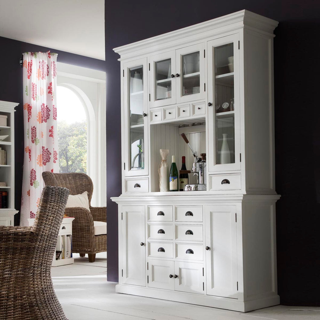 NovaSolo Halifax Kitchen Hutch Unit