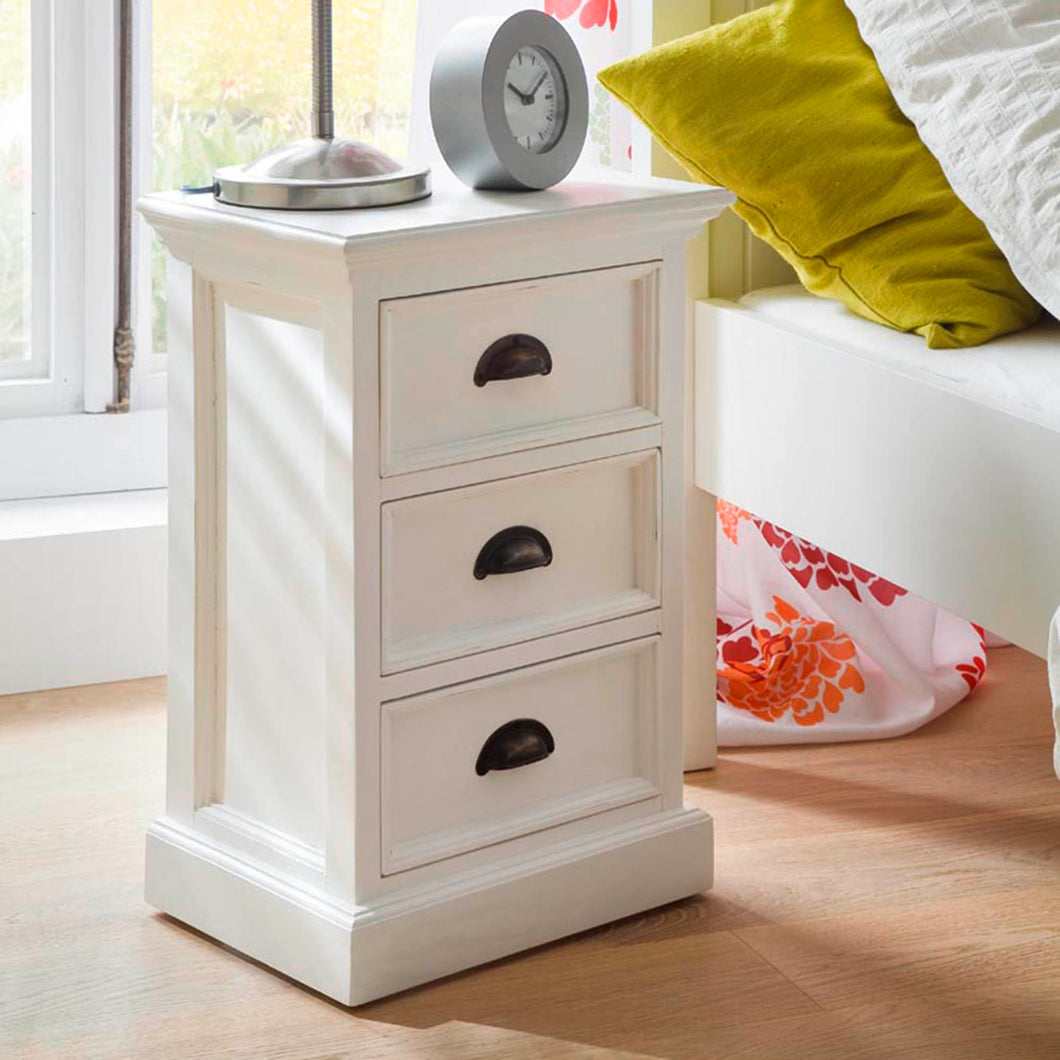 NovaSolo Halifax Bedside Drawer Unit