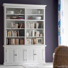 Load image into Gallery viewer, Halifax Double - Bay Hutch Unit