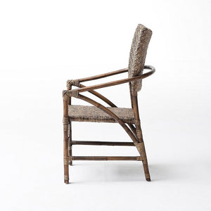 Wickerworks Jester Chair (2 units/ ship unit)