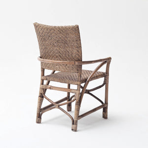NovaSolo Wickerworks Duke Chair (2 units/ ship unit)