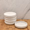Stackable Porcelain Dishes