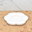 Single Plastic Blossom Plate