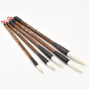 Set of 5 - Flow Brushes