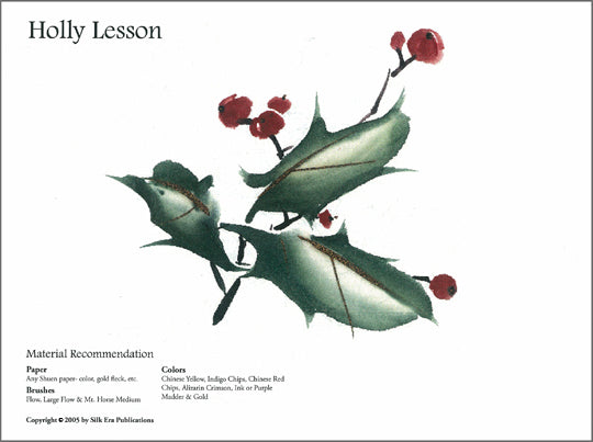 Holly Lesson