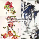 OAS Workshop with Ning Yeh and Ling Chi Yeh - July 9th-12th, 2020