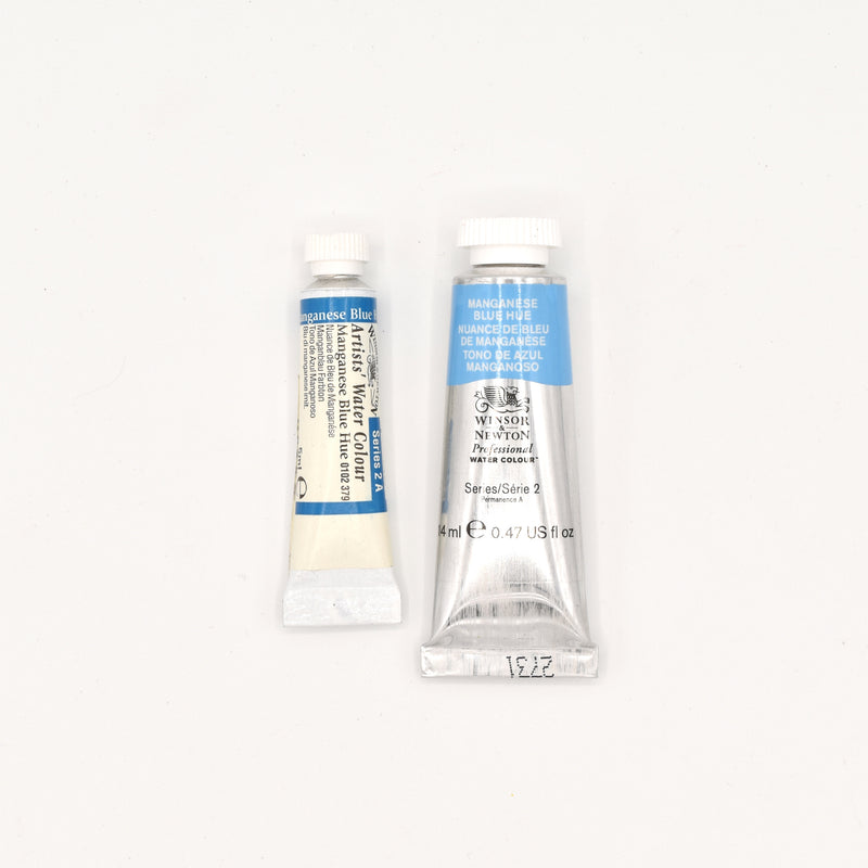 Winsor & Newton Professional Watercolors
