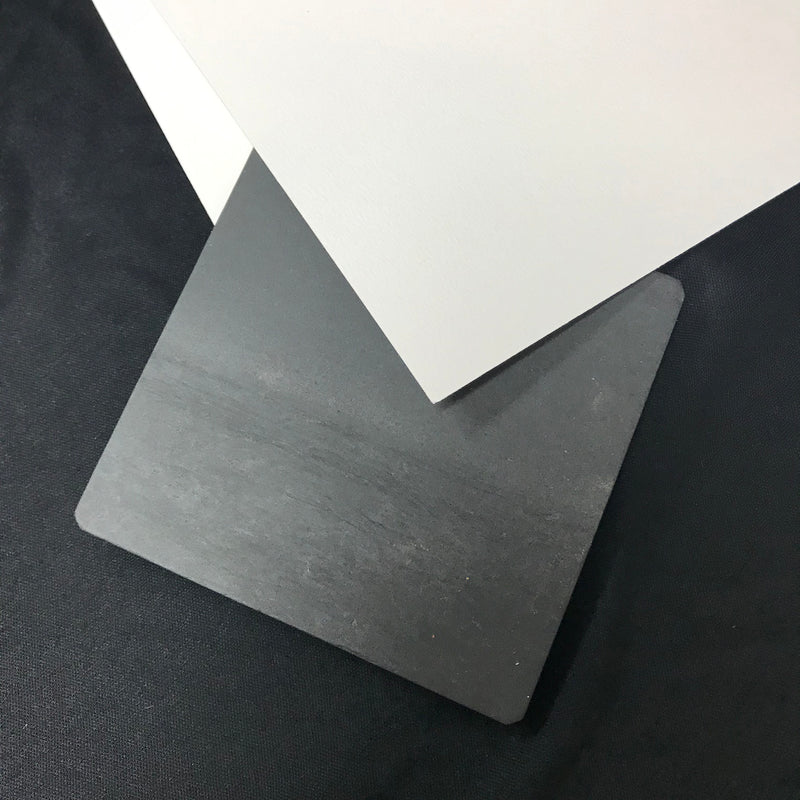 Western Mounting Paper