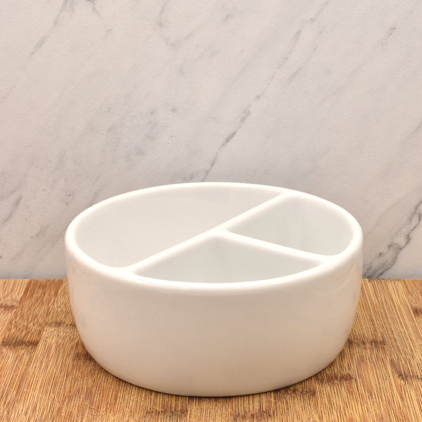 Large Porcelain Waterbowl