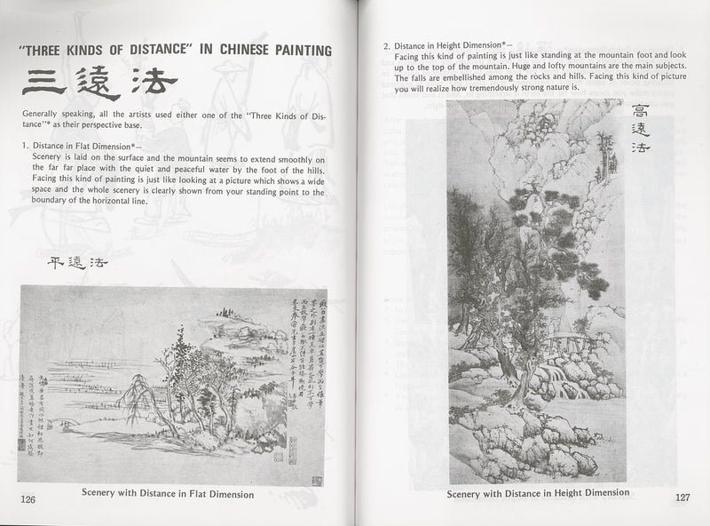 The What and How of Chinese Painting by Annie Chen