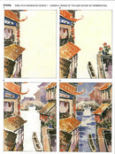 Workshop Series Instructional Booklets by Ning Yeh: Venice of the East