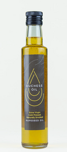 Duchess Oak Smoked Cold-Pressed Rapeseed Oil for The Ledbury