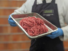 "Load image into Gallery viewer, som saa - Dry Aged Sheep ""Cull Yaw"" Mince"