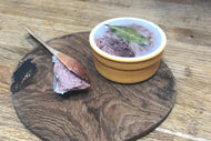 Coombeshead Country Style Pate