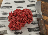 Cornish Beef Mince