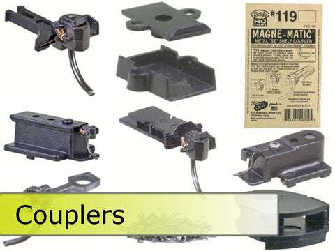 Couplers